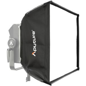 Aputure Nova P300c RGBWW Light Soft Box-india-tiyana