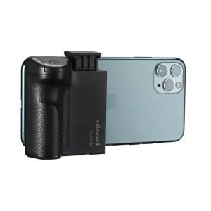 Ulanzi CapGrip Bluetooth Stabilizer Hand Grip Phone Holder-india-tiyana