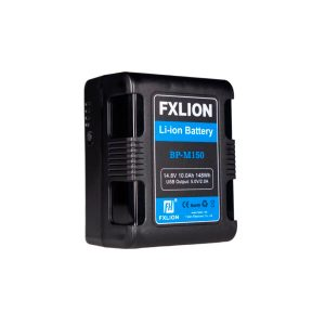 Fxlion BP-M150 Square Compact Battery india tiyana 7