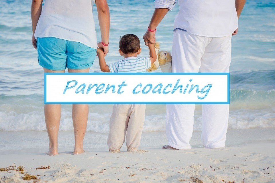 parent coaching capocaccia