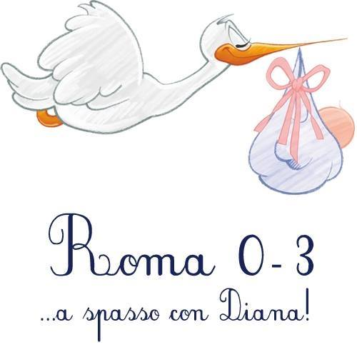 Eventi romani per mamme con bimbi da 0 a 3 anni