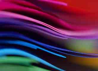 fogli colorati