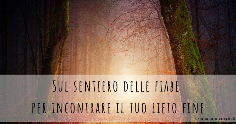 Come inventare una fiaba – seconda parte