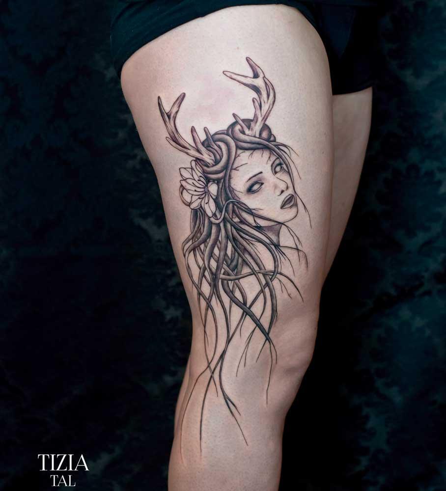 tatouage-visage-femme-toulouse