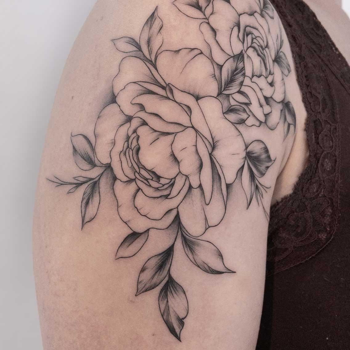 tatouage-pivoine-toulouse