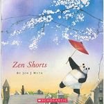 cover of the children's book Zen Shorts