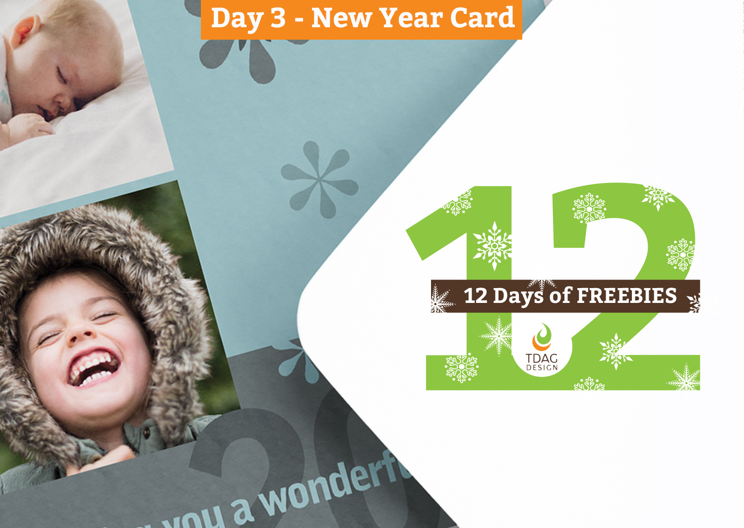 12 day of freebies #3 cover