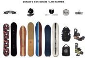 8/26更新 DEALER'S EXHIBITION / LATE SUMMER (Mid Aug〜Late Sep)