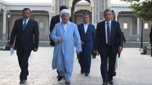 Дар Ӯзбекистон сӯфигӣ ва илми каломро вусъат медиҳанд