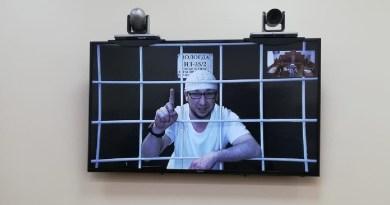 Русия: шаҳрванди Тоҷикистон ба мӯҳлати 14,5 соли низомаш махсус маҳкум шуд