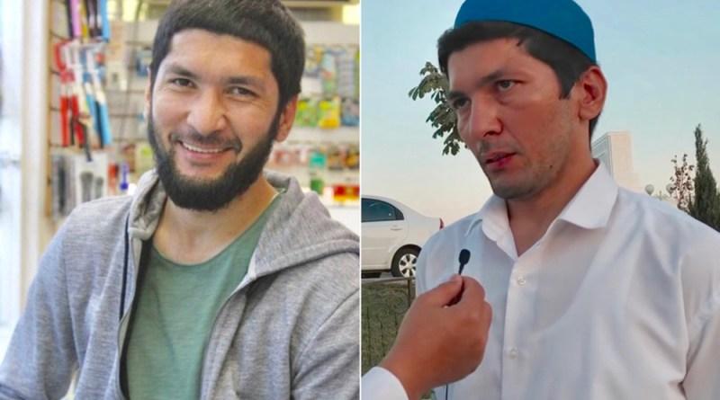 Ӯзбекистон: рейд алайҳи риш дар шаҳри Тошканд
