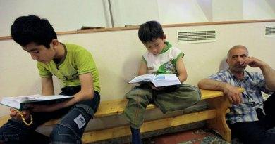 Тоҷикистон: аз Бангладеш донишҷӯёни мадрасаро баргардонданд