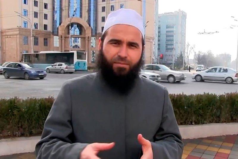 Тоҷикистон: воъизи исломӣ ба 12 соли зиндон маҳкум гардид