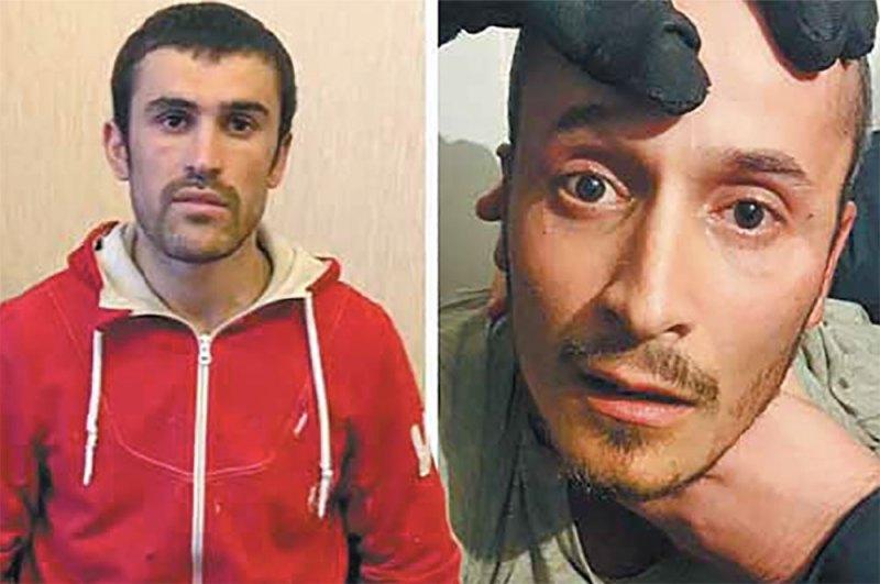Русия: шаҳрванди тоҷик ба 14 соли зиндони низомаш сахт маҳкум шуд