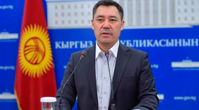 Қирғизистон: президенти навбатӣ ваъда дод, ки коррупсияро барҳам медиҳад