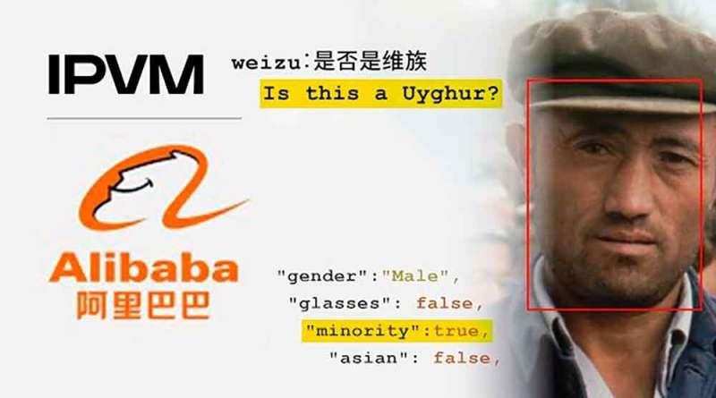 Alibaba дар наслкушии уйғурҳо иштирок дорад