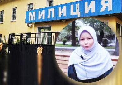 Додгоҳ дар Бишкек барои ҳимояи Паёмбар