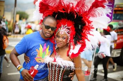 tj876 Jamaica Carnival Road March 2013-102