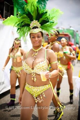 tj876 Jamaica Carnival Road March 2013-128