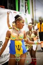 tj876 Jamaica Carnival Road March 2013-129