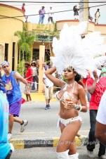 tj876 Jamaica Carnival Road March 2013-25