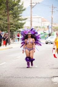 tj876 Jamaica Carnival Road March 2013-66