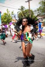 tj876 Jamaica Carnival Road March 2013-7