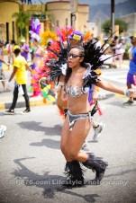 tj876 Jamaica Carnival Road March 2013-86
