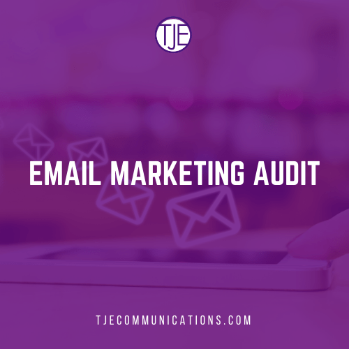 Email Marketing Audit