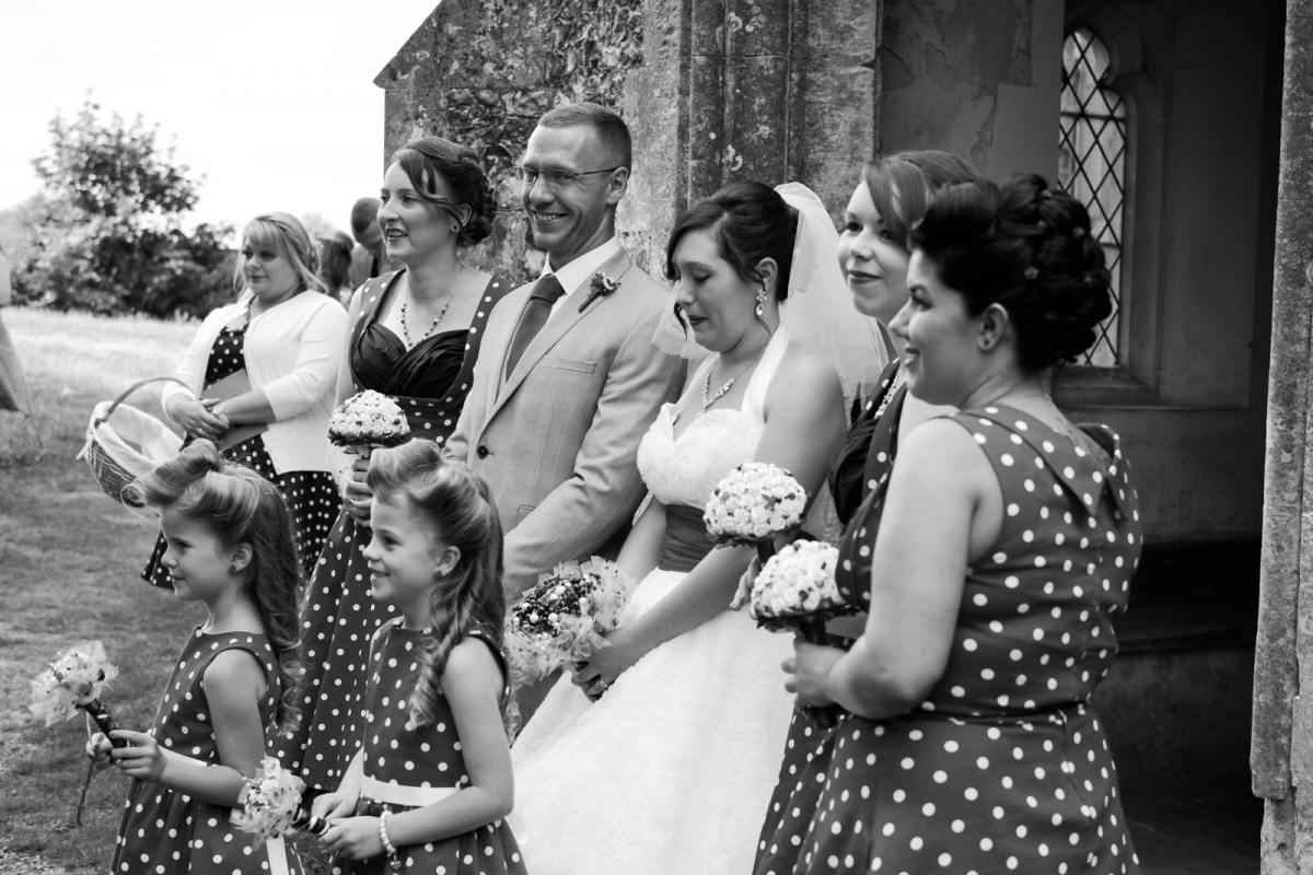 bridal portraits kent