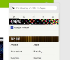 feedly 2