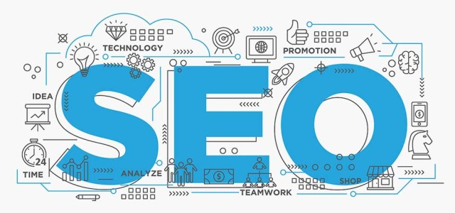 Good SEO Businesses: Icons.