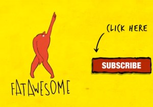 Client: Fatawesome Films.