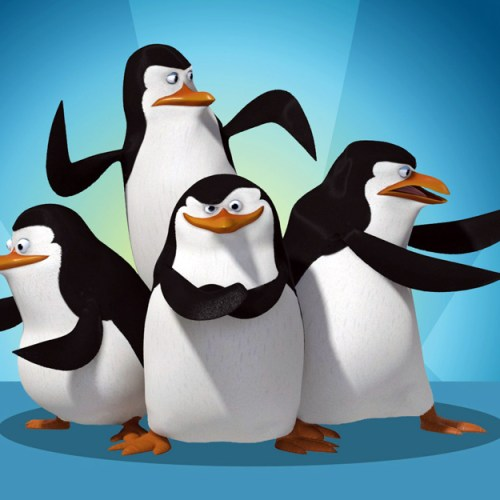 Google Penguin update.