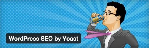 WordPress SEO by Yoast.