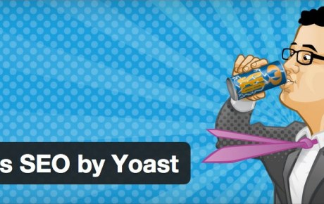 WordPress SEO by Yoast.