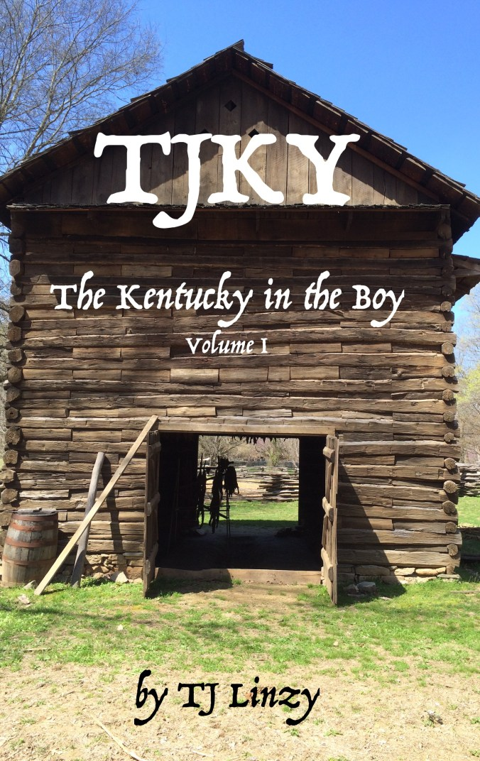 TJKY: The Kentucky in the Boy