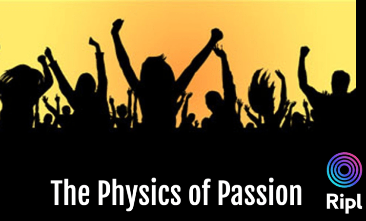 The Physics of Passion: Your Show and Loyal Fans