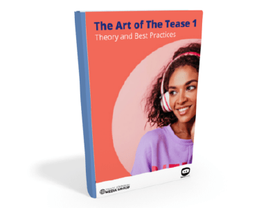 The Art Of The Tease 1 Seminar on Demand