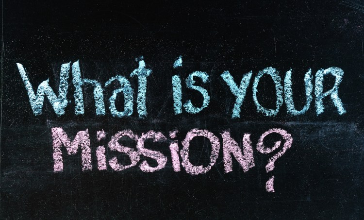 Why Your Radio Station (and Your Show) Needs a Mission Statement