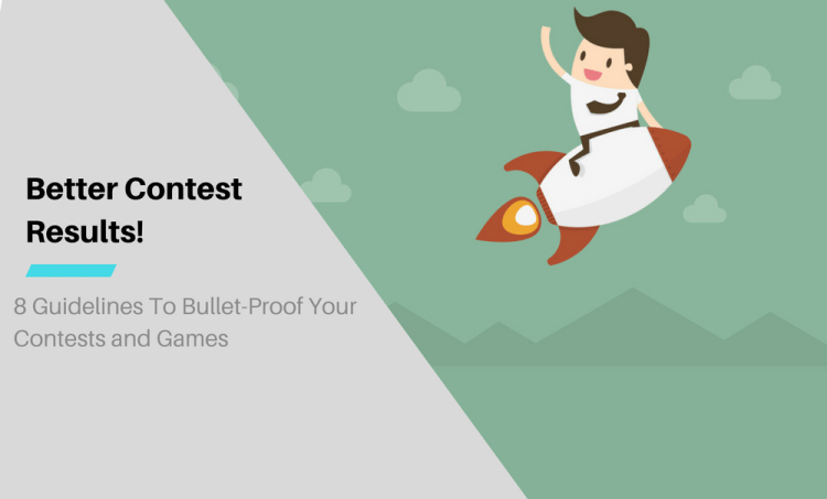 8 Ways to Bulletproof Radio Contests