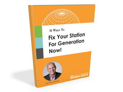 Fix Your Station For Generation Now ebook