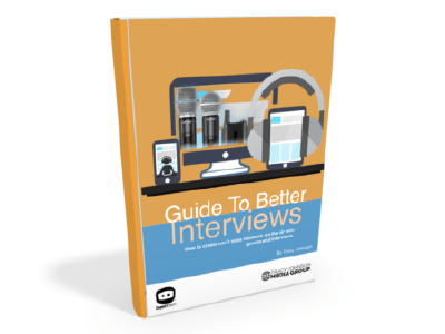 Guide To Better Radio Interviews ebook