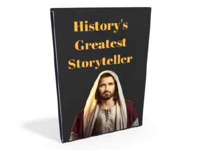 History's Greatest Storyteller Seminar on Demand