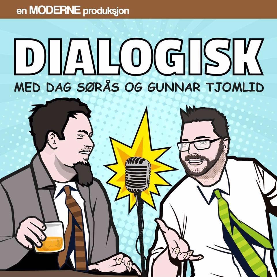 Lytt til Dialogisk