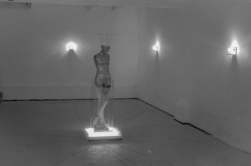 Moisture Eater Installation Tjook 1996