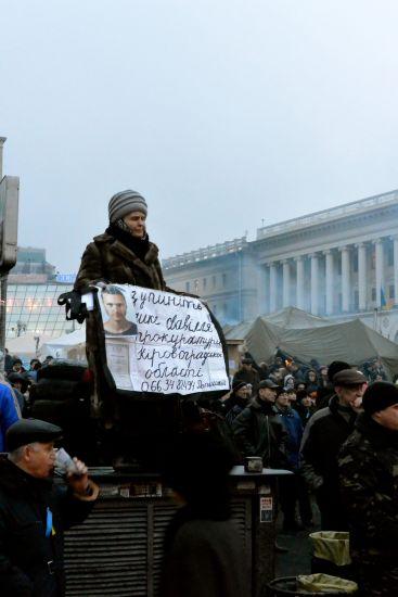 kiev maidan oekraïne