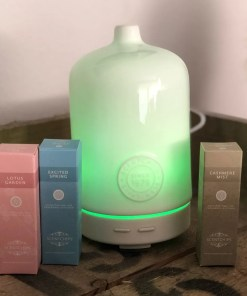 Mist Diffusers