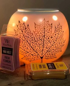 Tjooze - Scent-iT - Waxmelt warmer