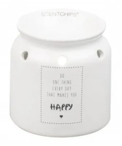 Tjooze Scentchips - Scentburner - Makes You Happy